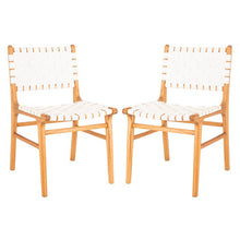 Load image into Gallery viewer, Thomas Dining Chair Set of 2