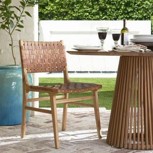 Charlie Dining Chair Set of 2