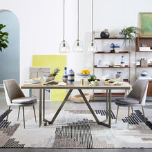 Load image into Gallery viewer, LINEA DINING TABLE