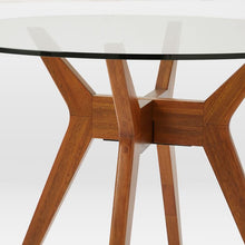 Load image into Gallery viewer, HEXA ROUND DINING TABLE