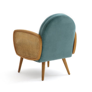 Miranda Arm Chair In Sky