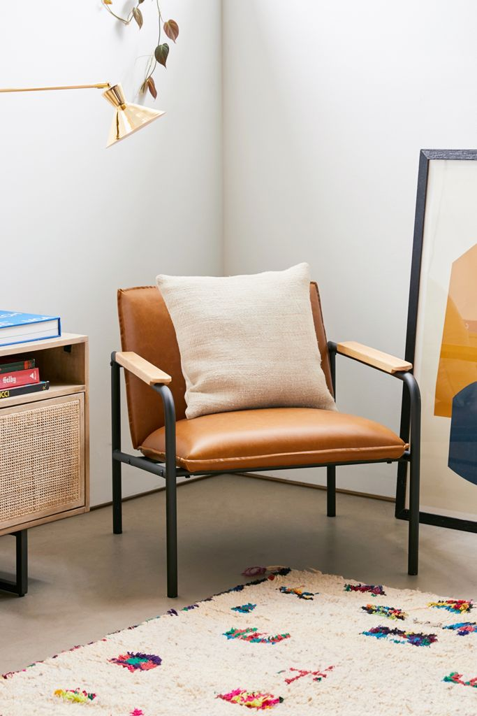 Indus Arm Chair