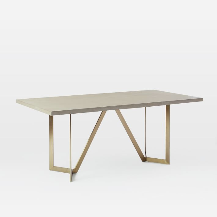 LINEA DINING TABLE