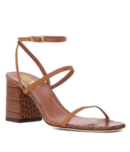 Maria Strappy Sandal