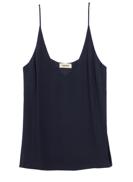 Gabriella Tank Midnight