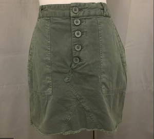 Sundays Nikko skirt- ARMY