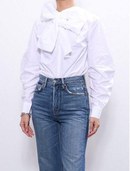 Cotton Poplin Long Sleeve 36