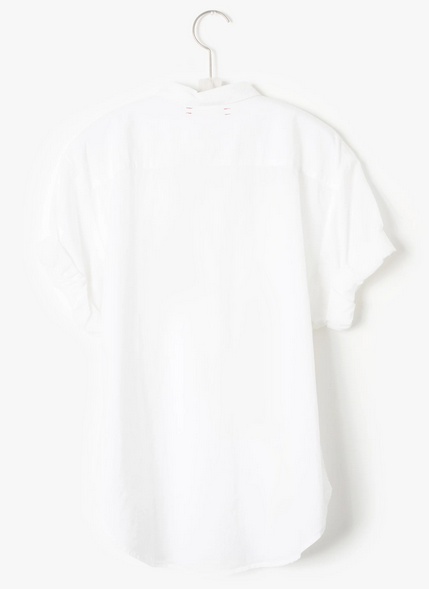 Channing Shirt White