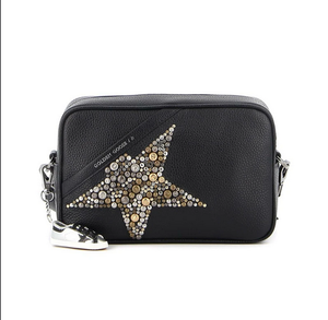 Star bag gold silver