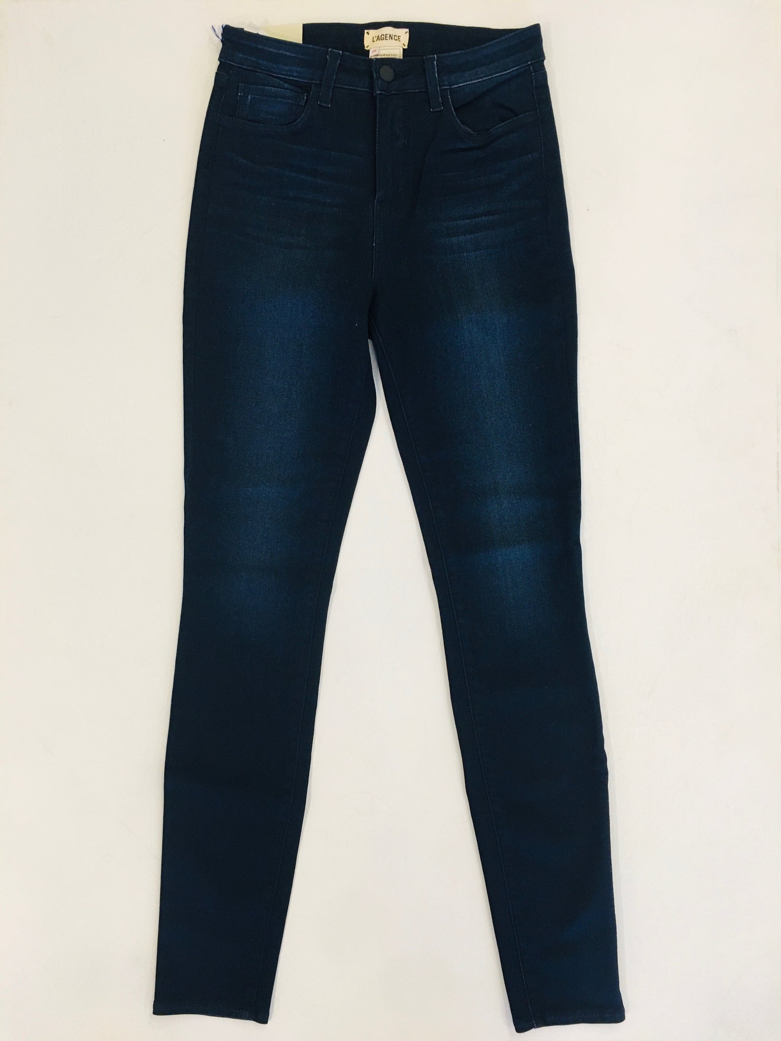 margueritte High Rise Skinny