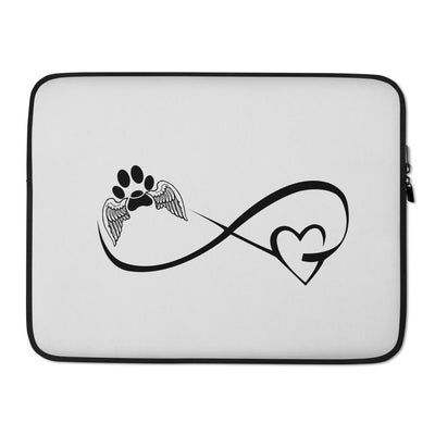 Eternal Love Laptop Sleeve