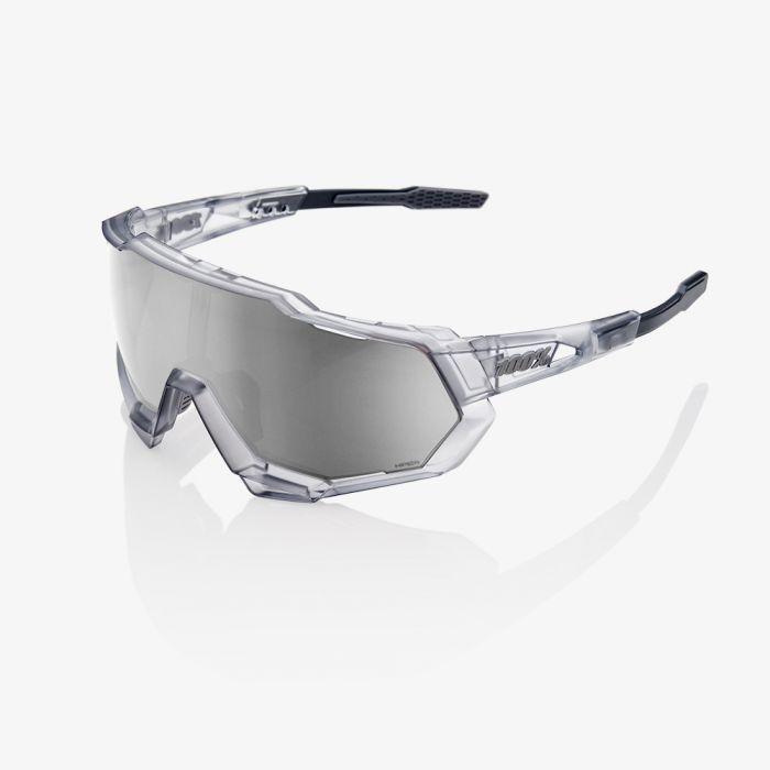432422e0a71 SPEEDTRAP - Matte Translucent Crystal Grey - HiPER Silver Mirror -  Available in store only