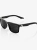 BLAKE -Polished Black - Grey PEAKPOLAR Lens