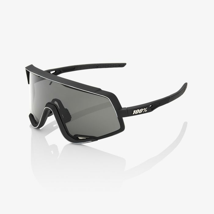60e000c92a5 Home   100% Cycling · GLENDALE - Soft Tact Black - Smoke - Available in  store only