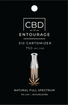 CBD Vaporizer Cartidge