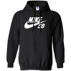 Nike Sb Hoodie - Black - Shipping Worldwide - NINONINE