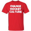 Hockey Diversity Alliance Shirt - Red
