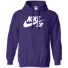 Nike Sb Hoodie - Purple - Shipping Worldwide - NINONINE