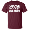Hockey Diversity Alliance Shirt - Maroon
