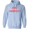 Emma Chamberlain Merch Hoodie - Light Blue - Shipping Worldwide - NINONINE