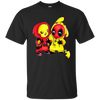 Pikachu Deadpool Shirt - NINONINE