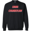 Emma Chamberlain Merch Sweater - Black - Shipping Worldwide - NINONINE