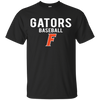 Florida Gator Baseball Shirt - Black - Shipping Worldwide - NINONINE