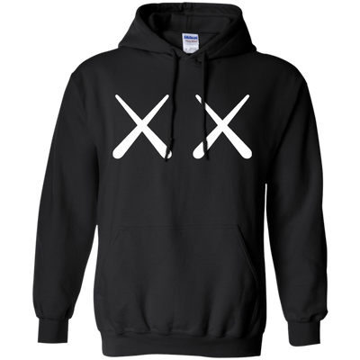 Kaws Hoodie - Black - Shipping Worldwide - NINONINE