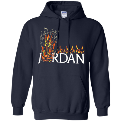 Travis Scott Jordan Hoodie - Navy - Shipping Worldwide - NINONINE
