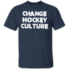 Hockey Diversity Alliance Shirt - Navy