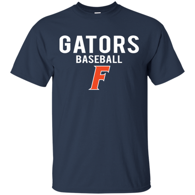 Florida Gator Baseball Shirt - Navy - Shipping Worldwide - NINONINE