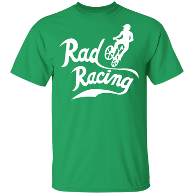 Rad Racing Shirt