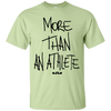 More Than An Athlete Shirt Light - Pistachio - Shipping Worldwide - NINONINE