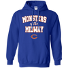Monsters Of The Midway Hoodie - NINONINE