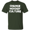 Hockey Diversity Alliance Shirt - Forest