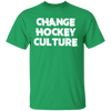 Hockey Diversity Alliance Shirt - Irish Green