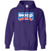 Ihoop Hoodie - Purple - Shipping Worldwide - NINONINE