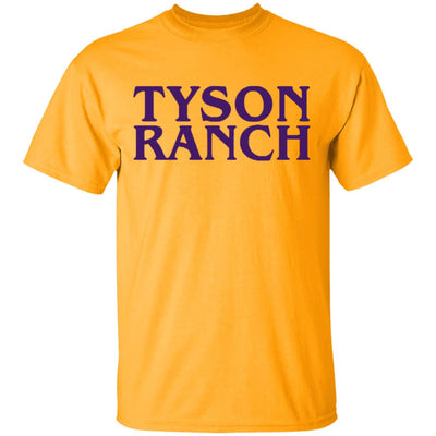 Tyson Ranch T Shirt