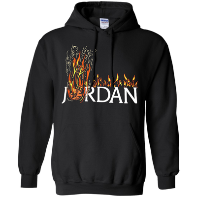 Travis Scott Jordan Hoodie - Black - Shipping Worldwide - NINONINE
