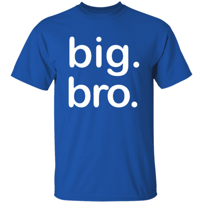 Big Brother Shirt - NINONINE