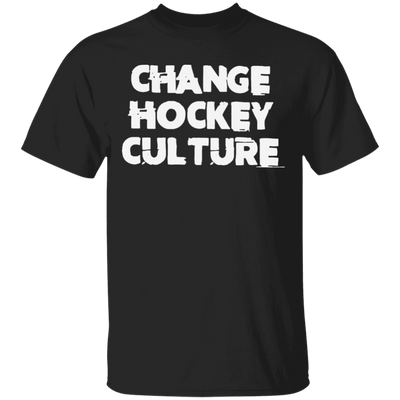 Hockey Diversity Alliance Shirt - Black