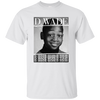 Dwyane Wade World Tour Shirt - White - Shipping Worldwide - NINONINE