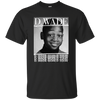 Dwyane Wade World Tour Shirt - Black - Shipping Worldwide - NINONINE