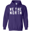 We The North Hoodie - NINONINE