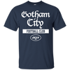 Gotham City Jets Shirt - NINONINE