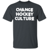 Hockey Diversity Alliance Shirt - Dark Heather
