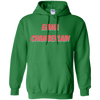 Emma Chamberlain Merch Hoodie - Irish Green - Shipping Worldwide - NINONINE