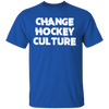 Hockey Diversity Alliance Shirt - Royal