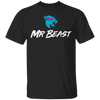 Mr Beast Shirt - Black