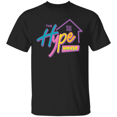 Hype House Shirt - NINONINE
